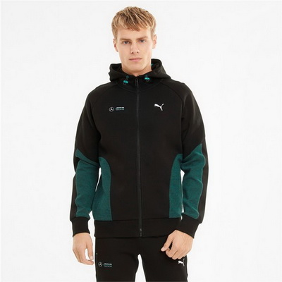 Mercedes MAPF1 Hooded