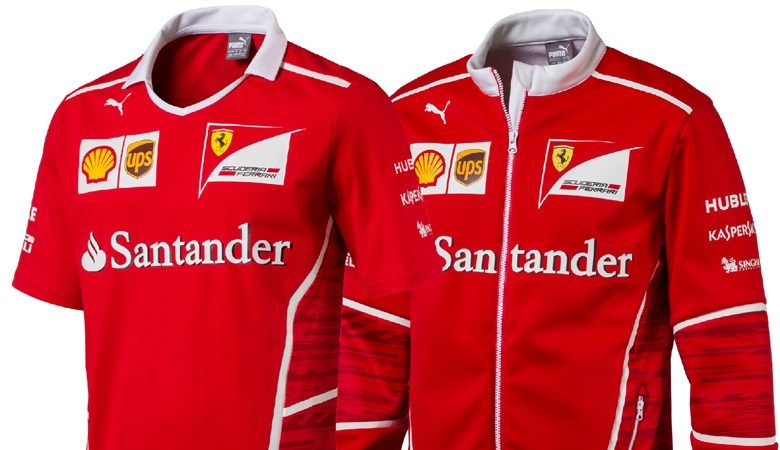 Ferrari, BMW, Red Bull Racing