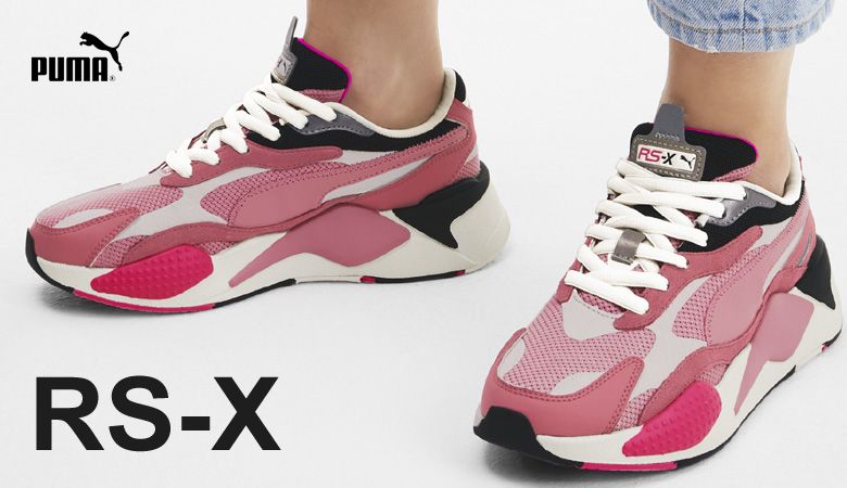 PUMA RS-X sneakers