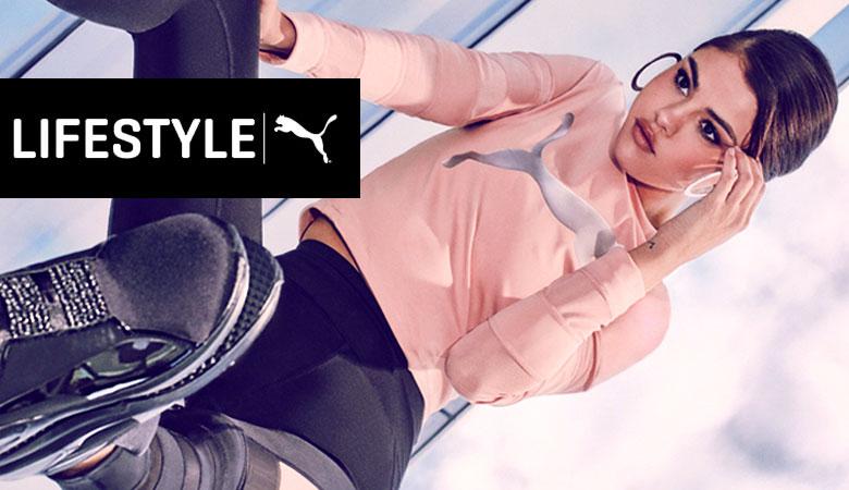 Lifestyle obuv, oblečení, doplňky